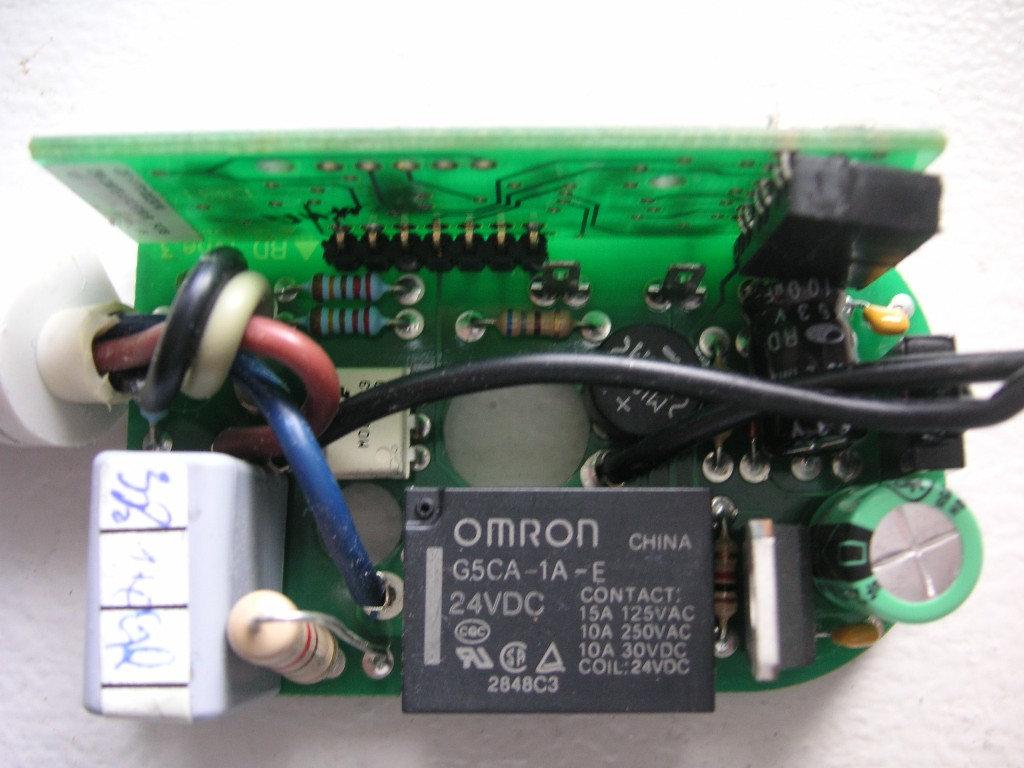 Récepteur infrarouge