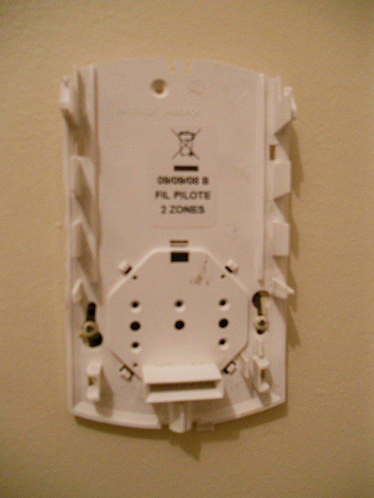 Support du gestionnaire d'énergie