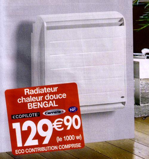 avis radiateur cayenne good free panneaux rayonnant en verre miroir lcd plusieurs puissances. Black Bedroom Furniture Sets. Home Design Ideas