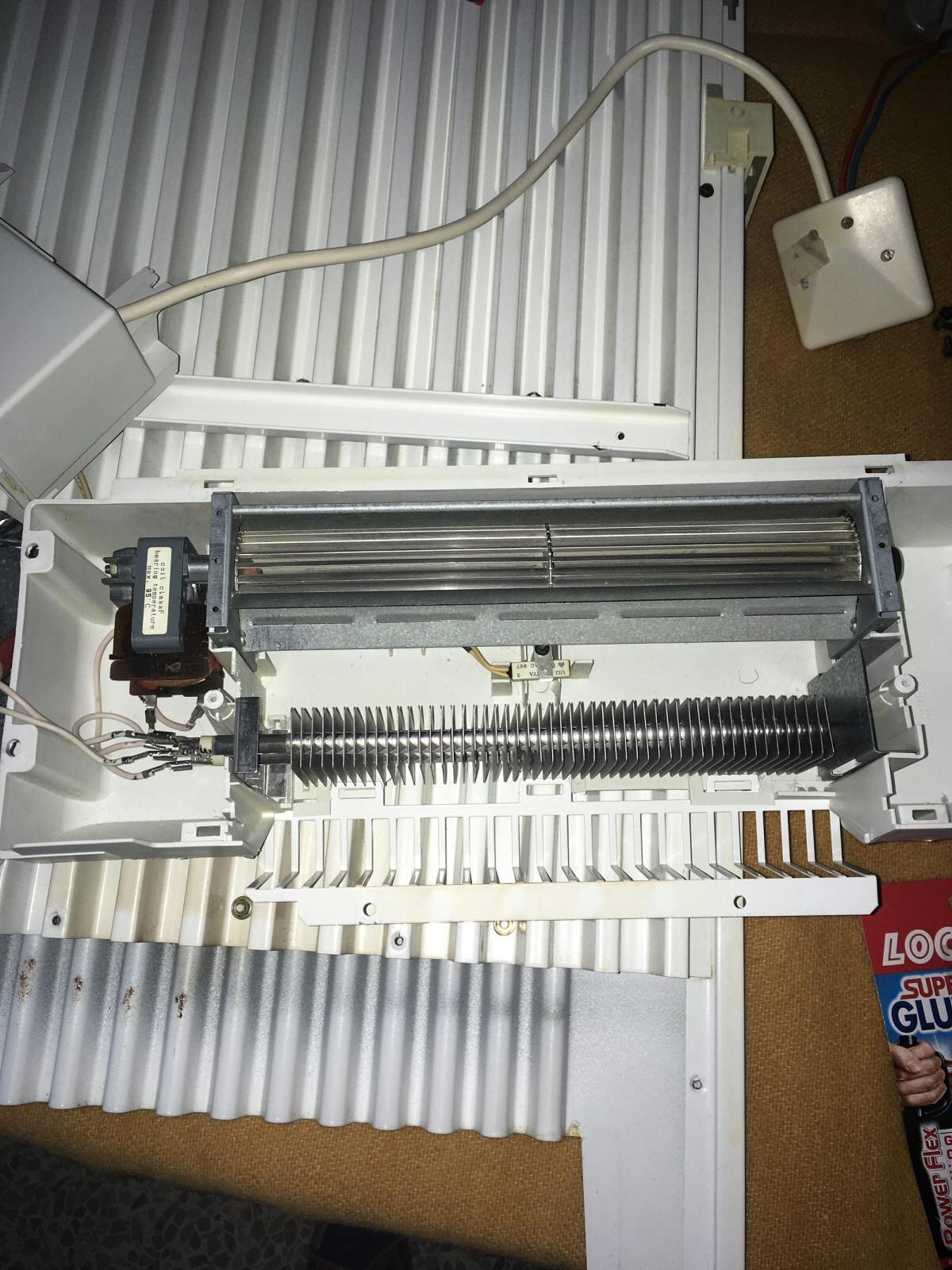 radiateur sèche serviettes Calor
