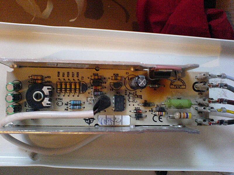 ou trouver ce genre de thermostat ?