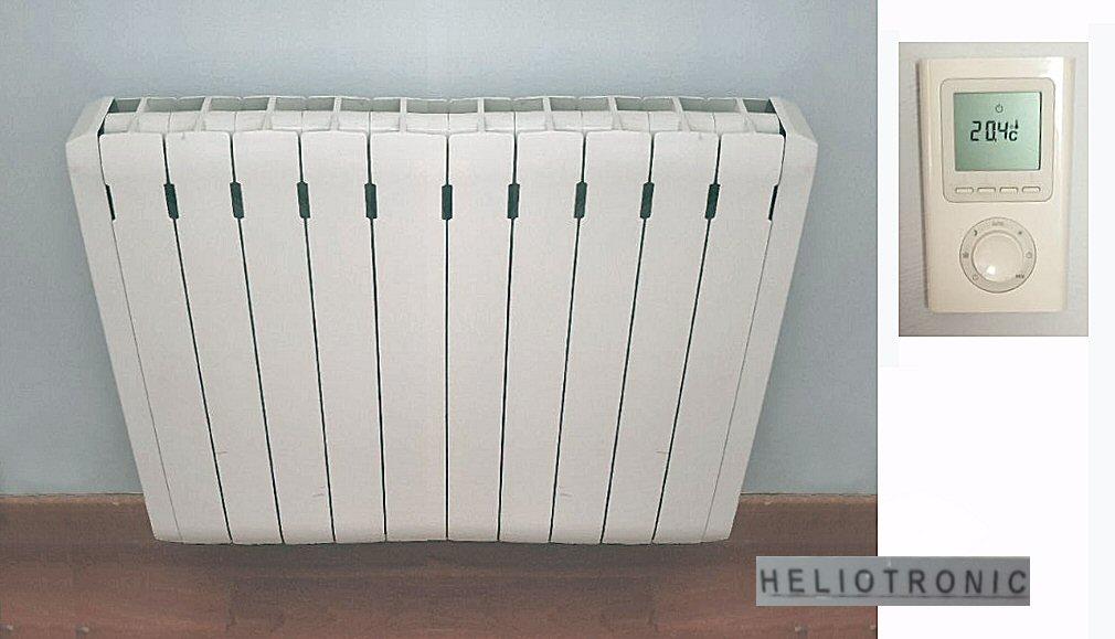 radiateur à inertie 2000 watts