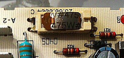 Un disjoncteur thermique Otter Controls