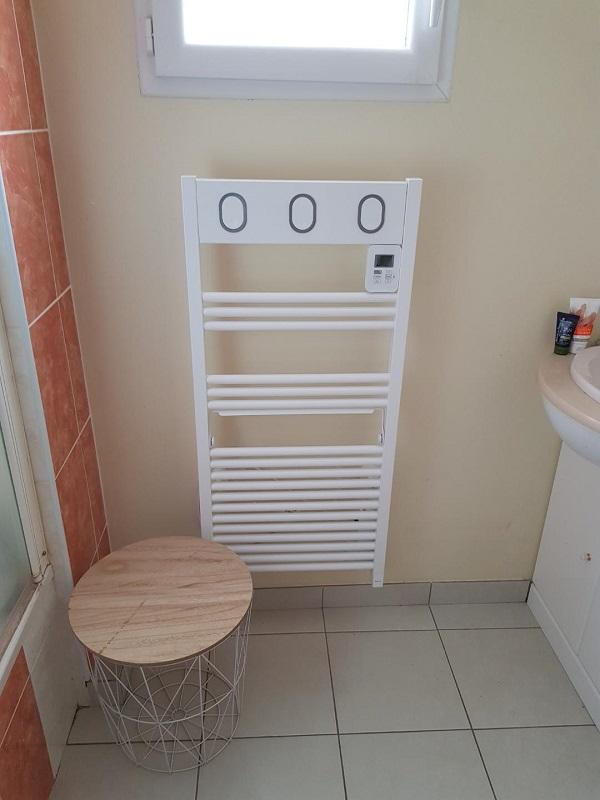 sèche-serviette Sauter Marapi