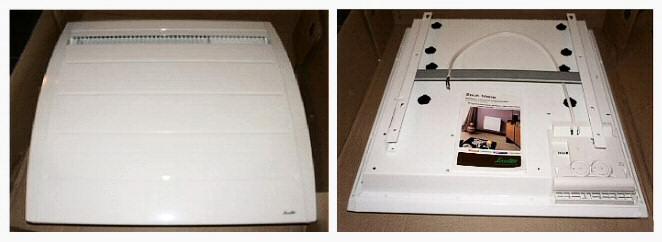 radiateur electrique sauter zouk. Black Bedroom Furniture Sets. Home Design Ideas