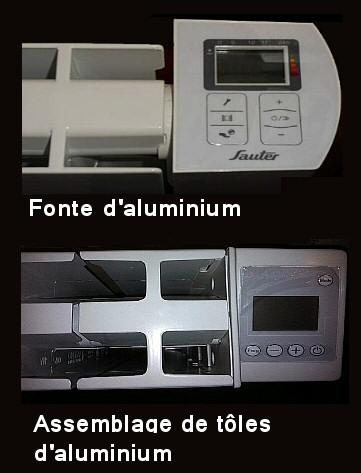 le radiateur lectrique inertie chaleur douce et. Black Bedroom Furniture Sets. Home Design Ideas